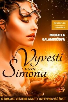 Vyveští Vám Šimona - Michaela Galambošová