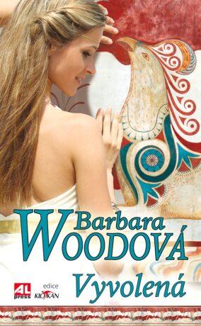 Vyvolená - Barbara Woodová - e-kniha
