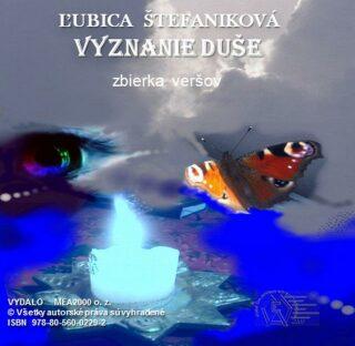Vyznanie duše - Ľubica Štefaniková
