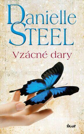Vzácné dary - Danielle Steel