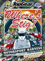 Where's Stig?: TopGear Motorsport Madness - BBC