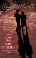 Why Didn´t They Ask Evans? - Agatha Christie