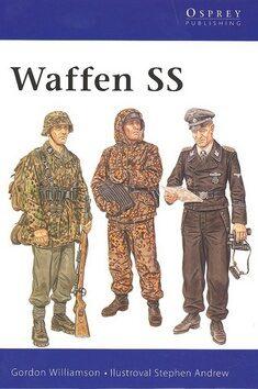 Waffen SS - Gordon Williamson