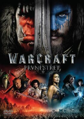 Warcraft: První střet - neuveden