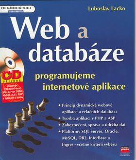 Web a databáze - Ľuboslav Lacko