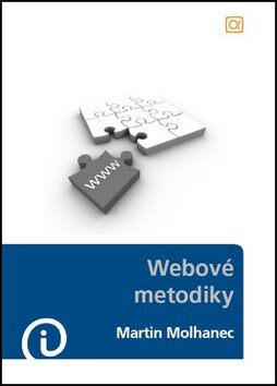 Webové metodiky - Martin Molhanec