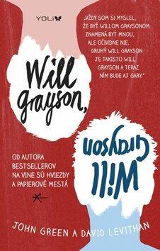 Will Grayson, Will Grayson - John Green, David Levithan