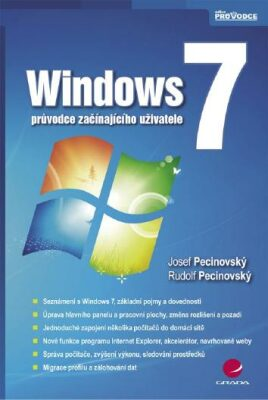 Windows 7 - Josef Pecinovský - e-kniha