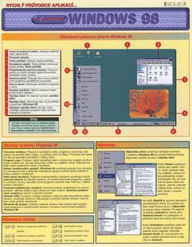 Windows 98 - Kolektiv autorů