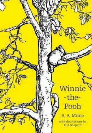 Winnie The Pooh - Milne A. A.