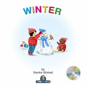 Winter - Stanka Wixted