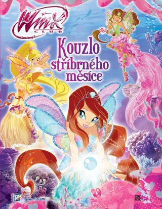 Winx Kouzlo stříbrného měsíce - Iginio Straffi