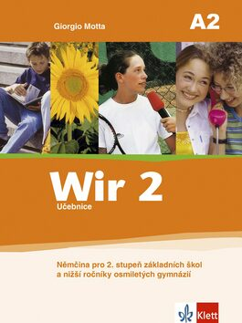 Wir 2 Učebnice - Giorgio Motta