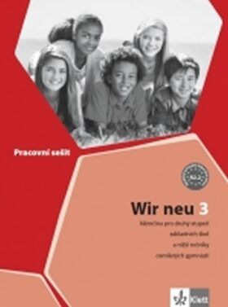 Wir neu 3 (A2.2) – pracovní sešit - neuveden