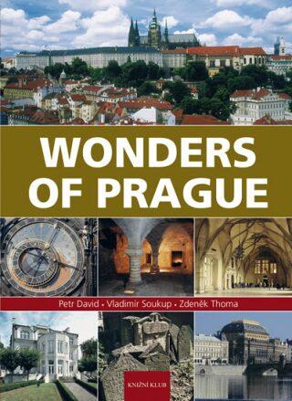 Wonders of Prague - Kolektiv