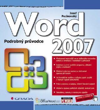 Word 2007 - Josef Pecinovský - e-kniha