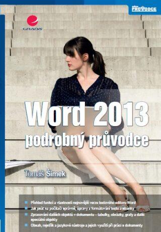 Word 2013 - Tomáš Šimek