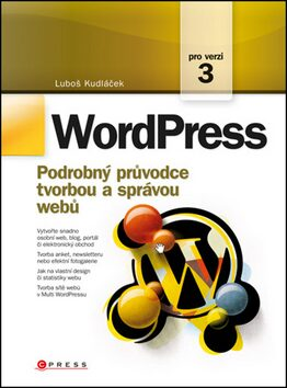 WordPress - Luboš Kudláček