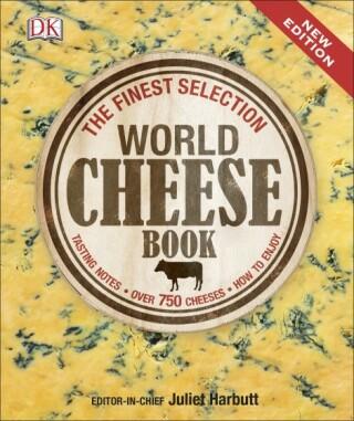 World Cheese Book -