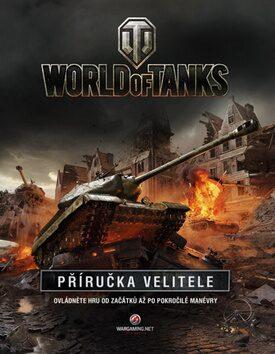 World of Tanks Příručka velitele - Wargaming.net