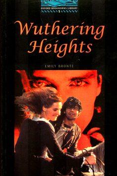 Wuthering Heights - Emily Brontëová, Caroline Churchová