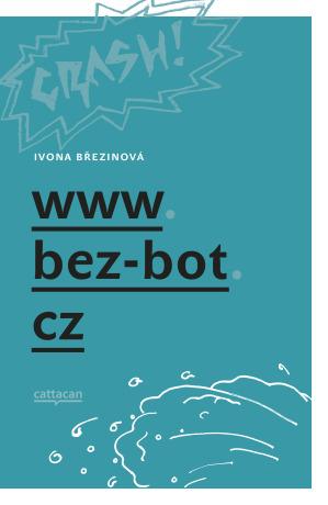 www.bez-bot.cz - Ivona Březinová - e-kniha