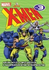 X-Men 03 - Larry Houston