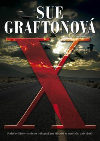 X - Sue Graftonová