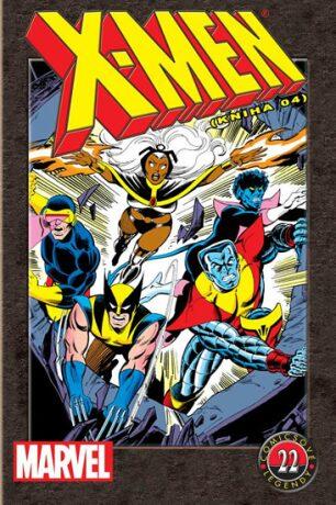 X-Men 4 - Chris Claremont