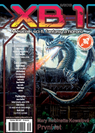 XB-1 2013/09 - Redakce XB-1 - e-kniha