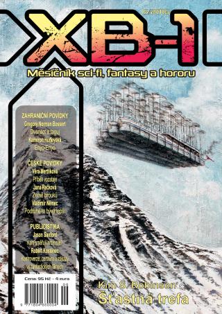 XB-1 2016/06 - Redakce XB-1 - e-kniha