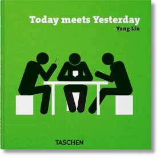 Yang Liu. Today meets Yesterday - Liu