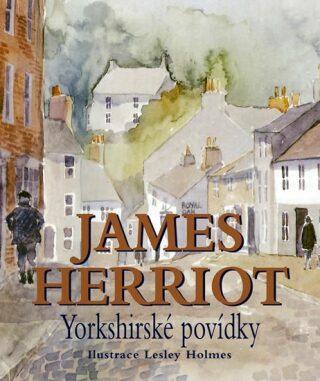 Yorkshirské povídky - James Herriot