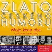 Zlato českého humoru - CD - interpreti Různí