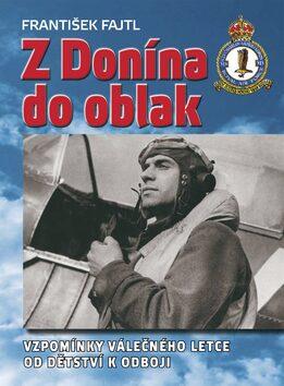 Z Donína do oblak - František Fajtl