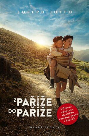 Z Paříže do Paříže - Joseph Joffo - e-kniha