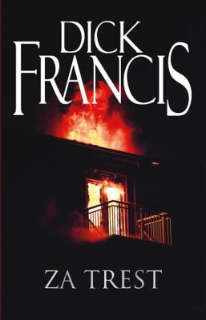 Za trest - Dick Francis