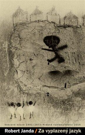 Za vyplazený jazyk - Robert Janda
