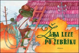 Žába leze po žebříku... - Jolana Ryšavá