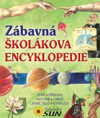 Zábavná školákova encyklopedie - neuveden
