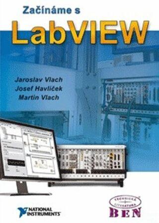 Začínáme s LabVIEW - Jaroslav Vlach