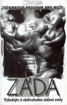 Záda -