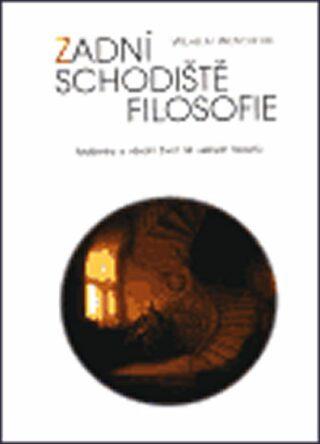 Zadní schodiště filosofie - Weischedel Wilhelm