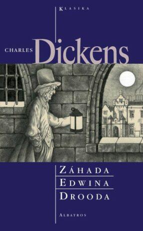 Záhada Edwina Drooda - Josef Škvorecký, Charles Dickens