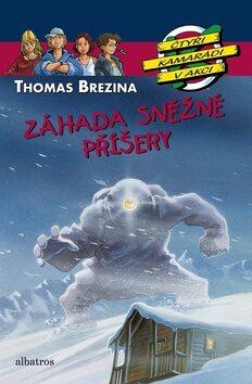 Záhada sněžné příšery - Thomas Brezina