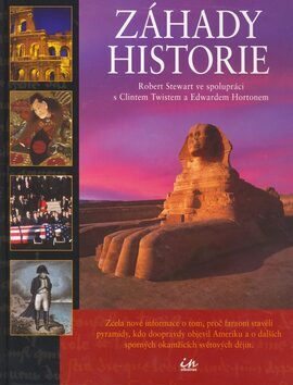 Záhady historie - Robert Stewart