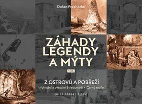 Záhady legendy a mýty 1.díl - Dušan Procházka