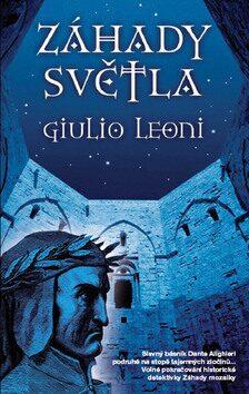 Záhady světla - Giulio Leoni