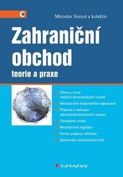 Zahraniční obchod - Miroslav Svatoš