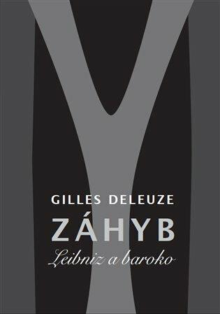 Záhyb - Gilles Deleuze